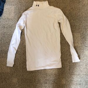 Under Armour cold gear turtle neck